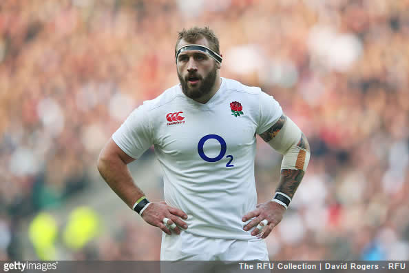 Joe Marler rules himself out of England tour