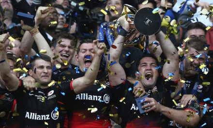Talking Points from Sarries Victory in the Champions Cup