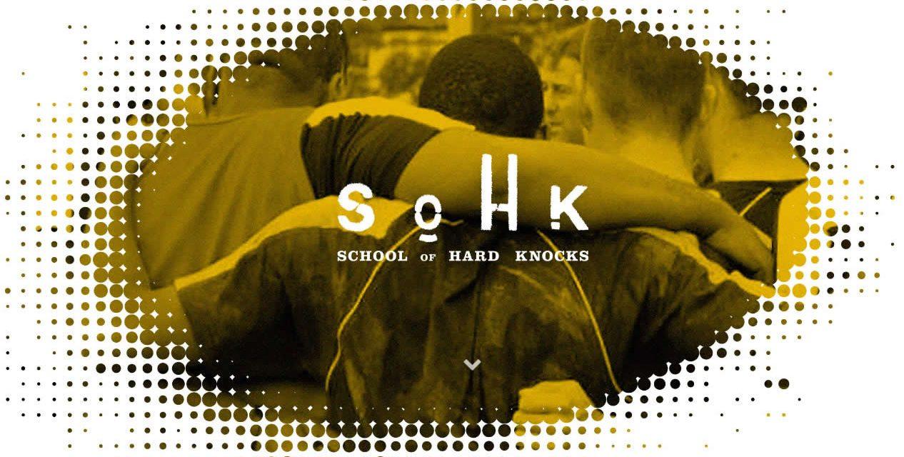 School of Hard Knocks 2013