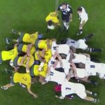 Expect scrum shenanigans in Eng vs. Aus 2nd Test