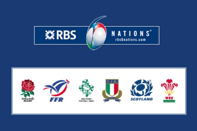 Bonus Point System to be Used in 2017 Six Nations