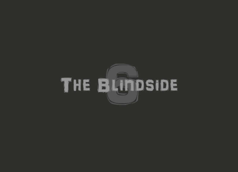 The Blindside