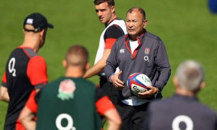 Eddie Jones' workaholic ways wearing thin on his support staff at England rugby