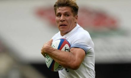 Kiwis Piers Francis, Jason Woodward called into England rugby squad