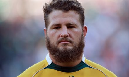 Former Australia rugby captain banned after failing cocaine tests