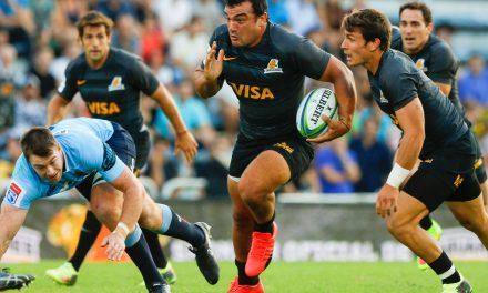 Jaguares vs Sharks: Super Rugby live scores