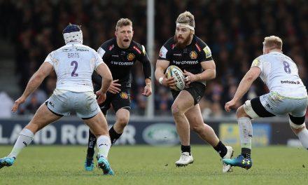 Aviva Premiership Rugby final: The road to Twickenham