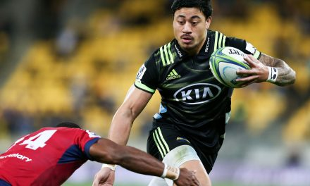 Talking points from Super Rugby Round 15
