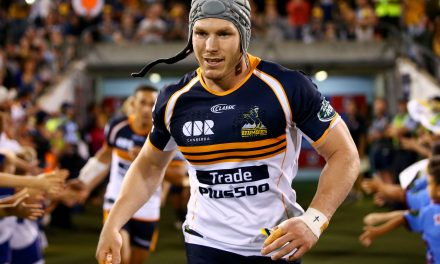 Balance is the way to Super Rugby success
