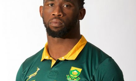 Siya Kolisi to lead Springboks against England
