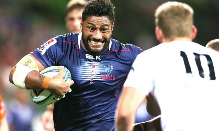 Super Rugby: Rebels vs Sunwolves – Team news, kick off and live stream