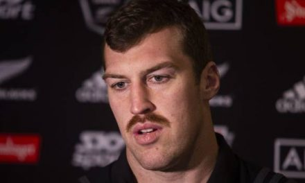 All Blacks big boy Brodie Retallick happy to stay in the background