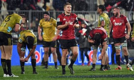 Crusaders are building a new Super Rugby dynasty
