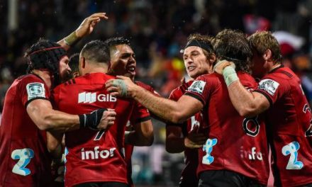 Super Rugby: Tipped to win, round 16
