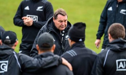 Steve Hansen reveals All Blacks have a new tactical blueprint