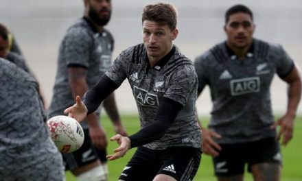 Stuff rugby experts pick their All Blacks team to face France in first test