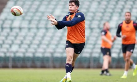 France looking to set tone against All Blacks in Eden Park test