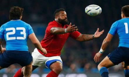 Five French players to follow in series against All Blacks