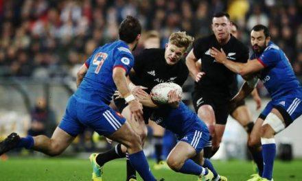 All Blacks headaches with no Beauden Barrett, brings Richie Mo'unga into frame