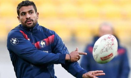 All Blacks present massive challenge for French star Wesley Fofana in comeback from 'painful episodes'