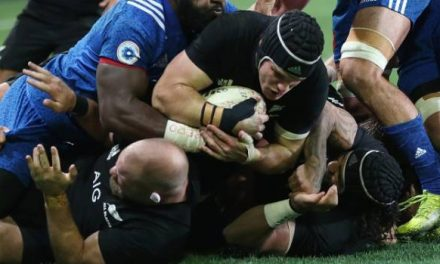 All Blacks and Crusaders flanker Matt Todd signs short-term deal with Panasonic Wild Knights