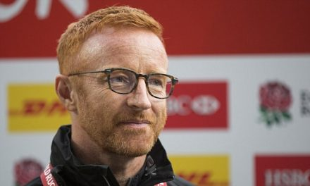 Ben Ryan on coaching Fiji for three years following a miserable existence at England Rugby