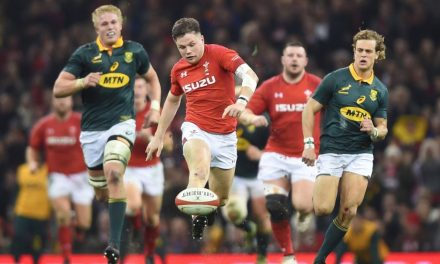 How to watch Wales vs South Africa: live stream the rugby union from anywhere