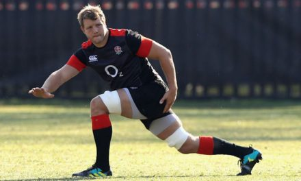 England Rugby news: Launchbury fit for second Test against South Africa, Robshaw faces axe | Rugby | Sport
