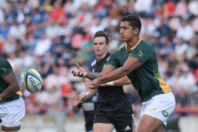 Second half surge sees Junior Springboks claim bronze