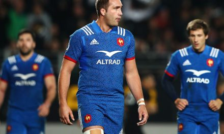 All Blacks thrash France 52-11