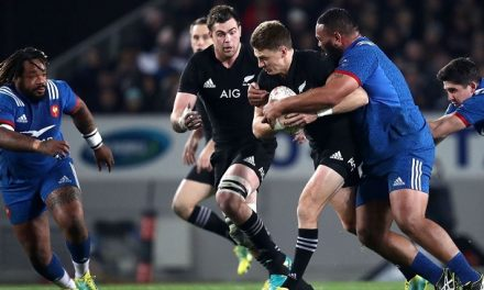 All Blacks Secure the Steinlager Series (26-13) in Wellington – indiannewslink.co.nz