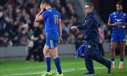 One Yellow Card, three tries, fetch All Blacks the First Test – indiannewslink.co.nz