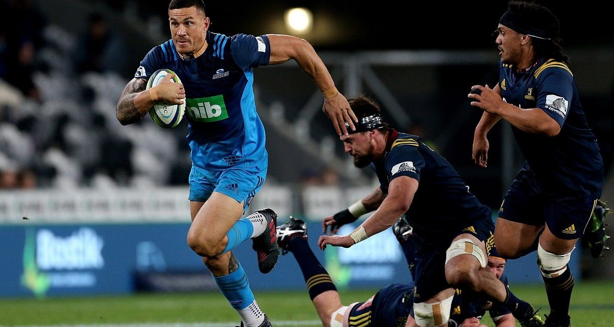 Super Rugby: Blues vs Rebels – Team news, kick off and live stream