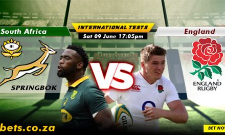 South Africa vs England Rugby Live Streaming Free