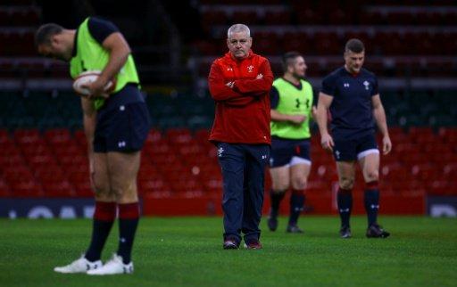 Gatland slams 'bitter' critics ahead of Wales-Springboks US Test
