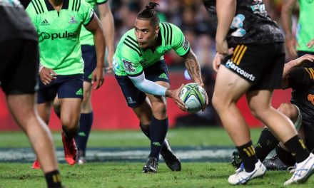 Highlanders, Chiefs to kick off 2019 Super Rugby tournament