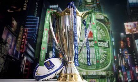 Heineken returns as title sponsor of Elite European Rugby Competition