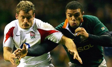 England v South Africa: Five classic rugby union encounters ahead of three-Test series