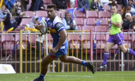 Super Rugby: Everything you need to know about the Jaguares vs Stormers