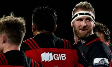 All Blacks captain Kieran Read needs support in fight to change Super Rugby format