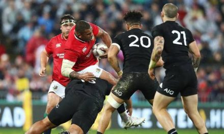 All Blacks continue to take lessons from drawn British and Irish Lions series
