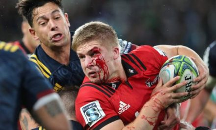 Win-hungry Crusaders hunt for prized Super Rugby home advantage