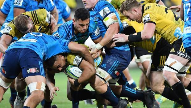 How Sanzaar can fix the troubled Super Rugby competition