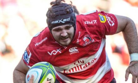Lions and Sharks complete Super Rugby playoffs