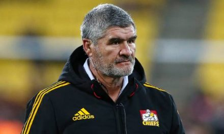 Super Rugby title wait goes on for Colin Cooper, but plenty to be buoyed by