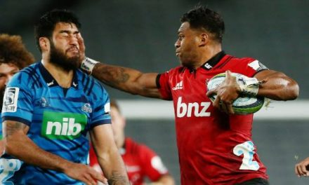 Getting the Blues: Fan mission to support NZ's Super Rugby strugglers