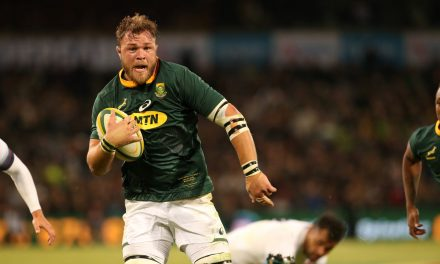 Duane Vermeulen reportedly set for a return to Super Rugby