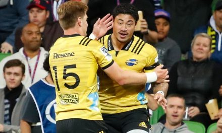 Super Rugby: Hurricanes vs Chiefs – Team news, kick off and live stream