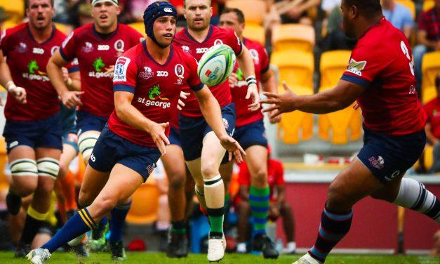 Reds vs Sunwolves: Super Rugby live scores, blog