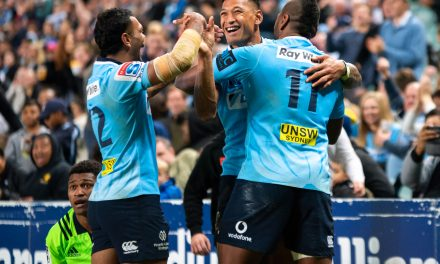 How to watch the 2018 Super Rugby quarter-finals on TV and online